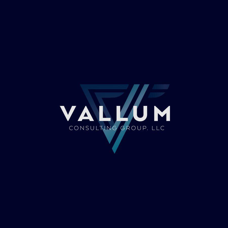 Vallum Logo V3