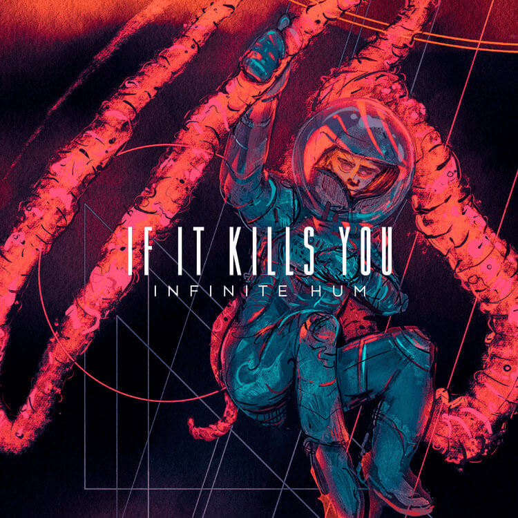 If it Kills you album art