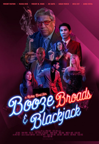 booze broads blackjack film